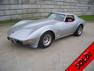 John S Corvette Service